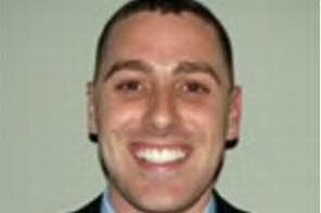 Joshua Myers, Assistant Principal and Predator