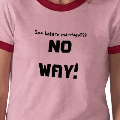 No Sex Marriage 27