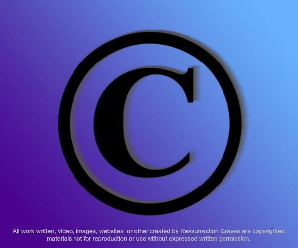 copyright_logo words