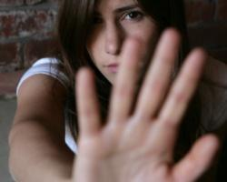Being sexually abused is vary serious, and should be taken seriously especially in church.