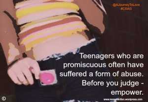 Teen Abuse
