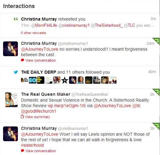 Tara tweet 2 Done
