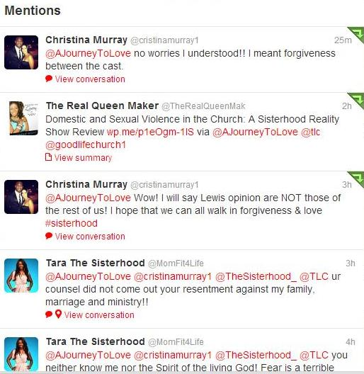 Tara tweet 3 done