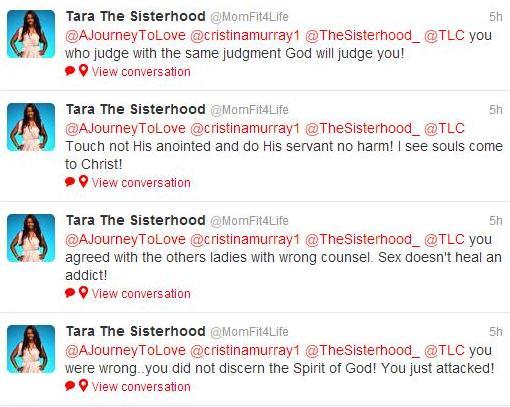 Tara tweet 6 done