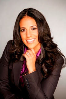 Christina Murray, Owner of The BossLady Network