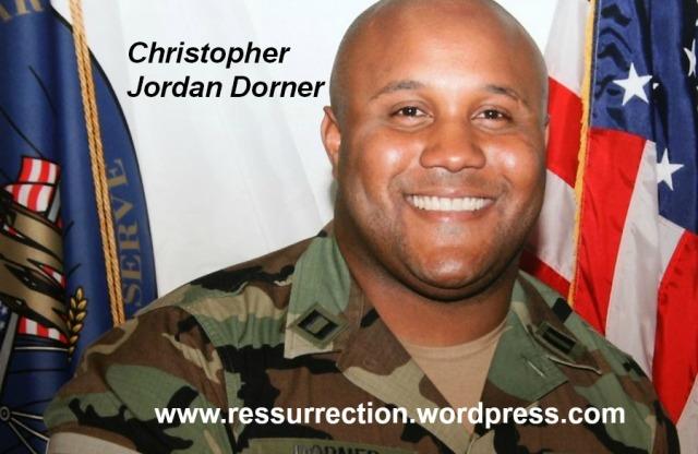 Christopher Jordan Dorner Full Manifesto